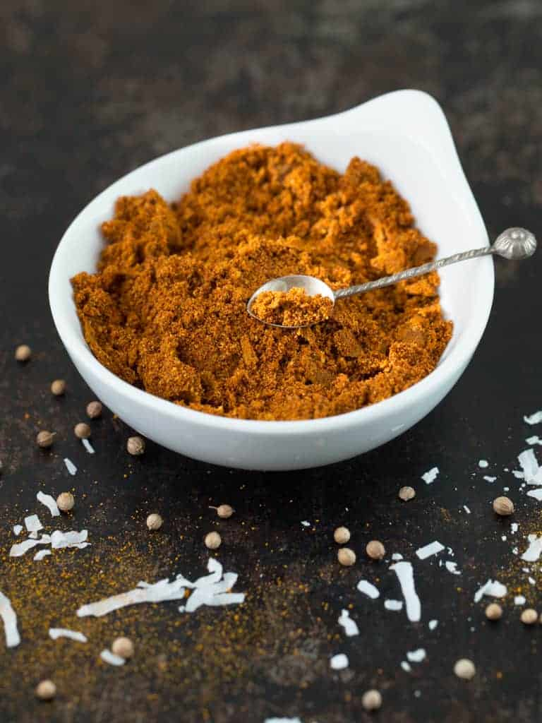 It's very easy to make your own Thai Seasoning at home. This blend of seasonings can be used to impart the flavor of Thai into meat, vegetable or grain dishes.