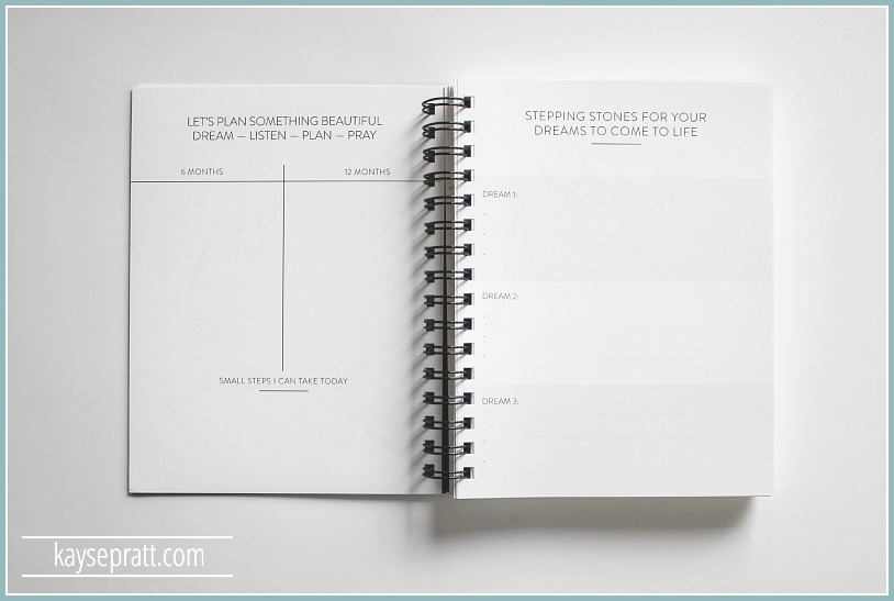 The Ultimate Planner Review  2016 Edition - Intentional Moms