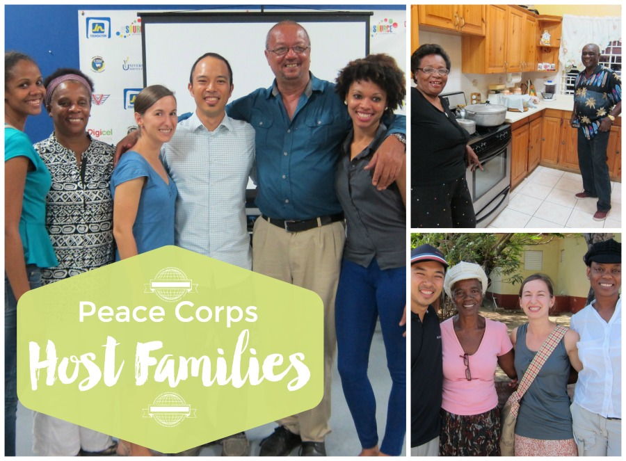 What Makes A Great Peace Corps Host Family | Intentional Travelers