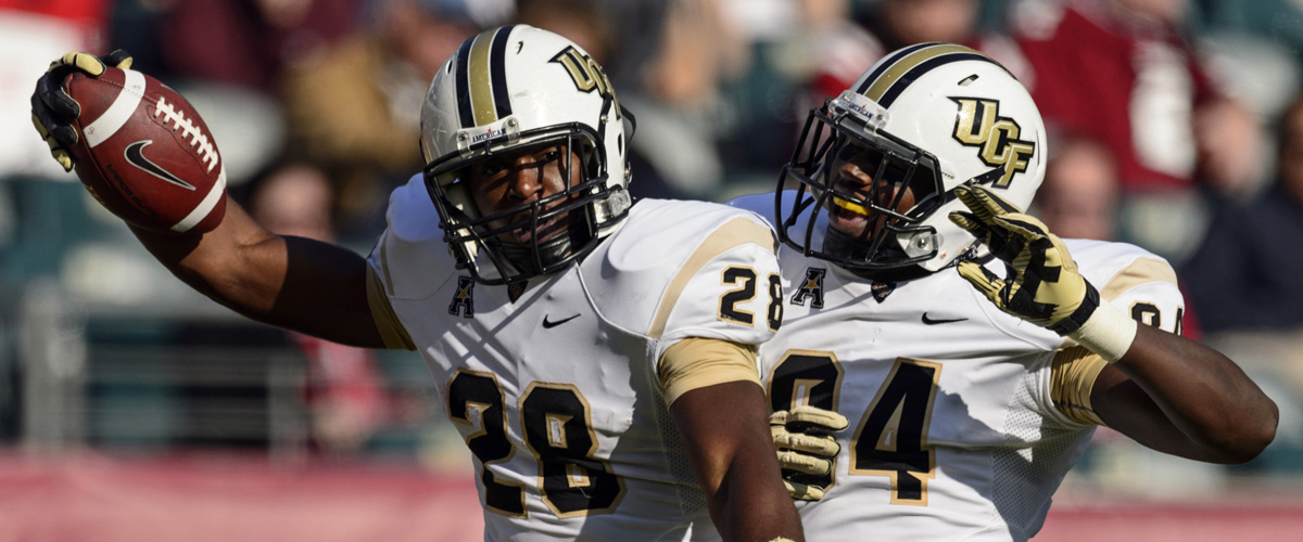 College Football Preview 2014, Central Florida Knights