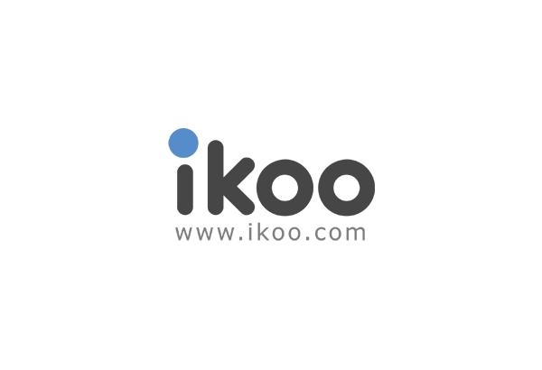 ikoo logo