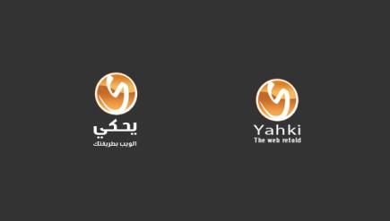 yahki logo
