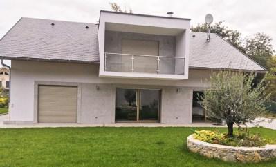 Inter'aix - Menuiserie & serrurerie aluminum sur-mesure -  Savoie -87