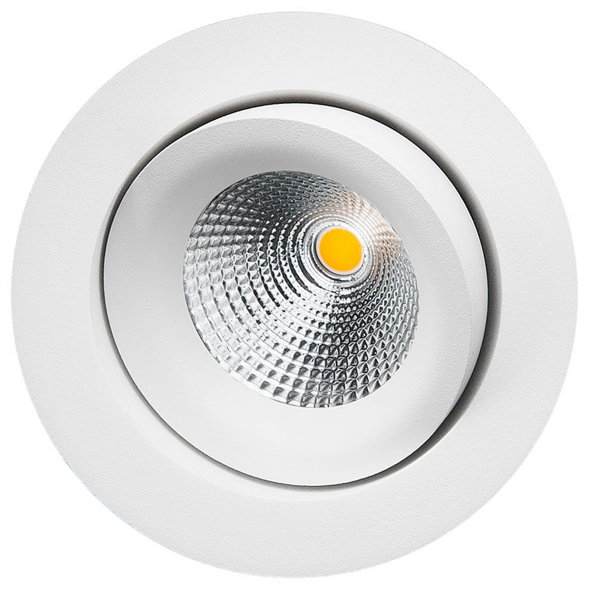 Sg Verlichting Sg Led Spot 16001200 Intercaza By Lucien Zambon