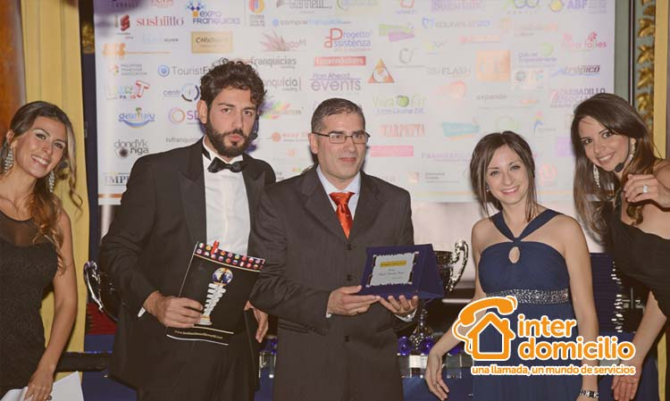 Empleadas De Hogar Internas Madrid Interdomicilio En La Final Mundial Best Franchisee Of The