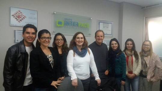 juliana-alvim-visita-interface-comunicacao-revista-exclusive-cbn-bh
