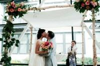 The Jewish Wedding Canopy (Huppah) - InterfaithFamily