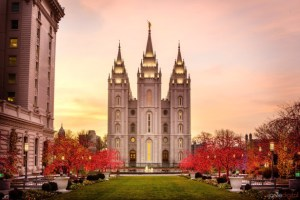 Mormon: The Church of Jesus Christ of Latter-Day Saints
