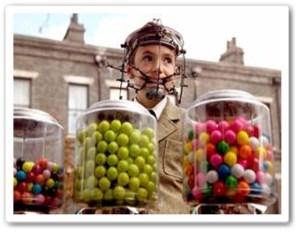 チャーリーとチョコレート工場11