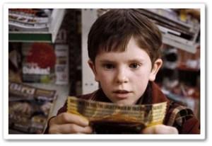 チャーリーとチョコレート工場16