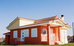 Προκατασκευασμένα Σπίτια: Φθηνα και Ποιοτικά