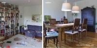 Wohnzimmer Ideen Vorher Nachher ~ Raum und Mbeldesign ...