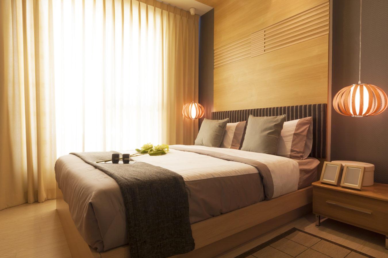 Slaapkamer Ideen Romantisch : Romantische schlafzimmer romantische ferienwohnung mit whirlpool