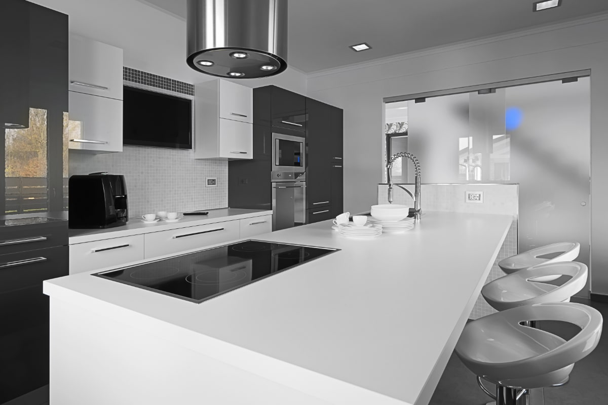 Hoogte Afzuiging Badkamer : Hoogte werkblad badkamer keuken indeling tips voor een ideale
