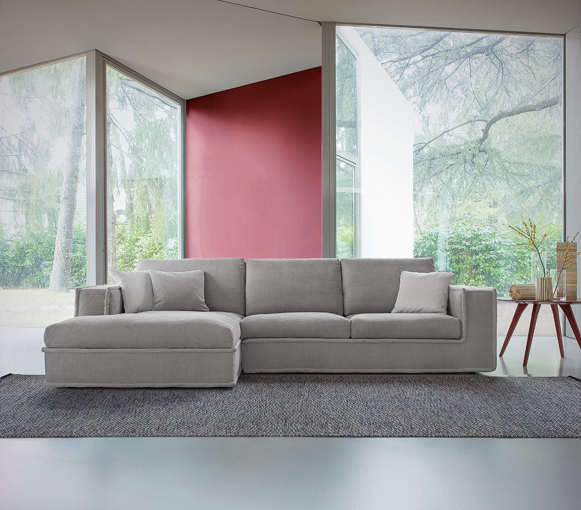 Interio Sofa Modular Sofa Bed Simon Interio