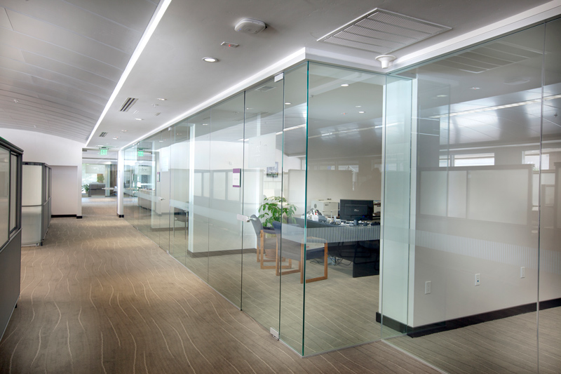 Interieur Design Website Interior Glass Partitions - Dorma - Interior Tech