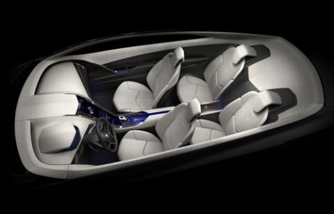 car interior design ideas