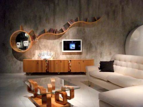 Living room interior design ideas u2013 Modern Furniture - Interior design - interior design for living room