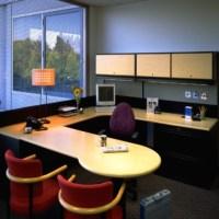 Office interior design concepts - Interior design
