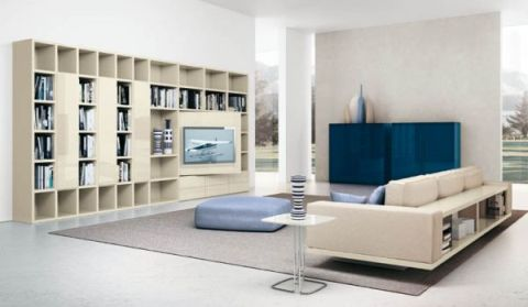 Contemporary Living Room Furniture - Interior design - contemporary living room furniture