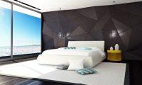Contemporary master bedroom designs - Interior design