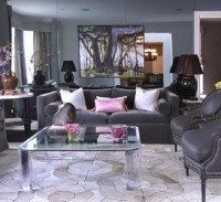 Elegant Living Room Decorating Ideas - Interior design