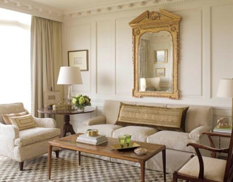 Elegant Living Room Decorating Ideas - Interior design - elegant living rooms