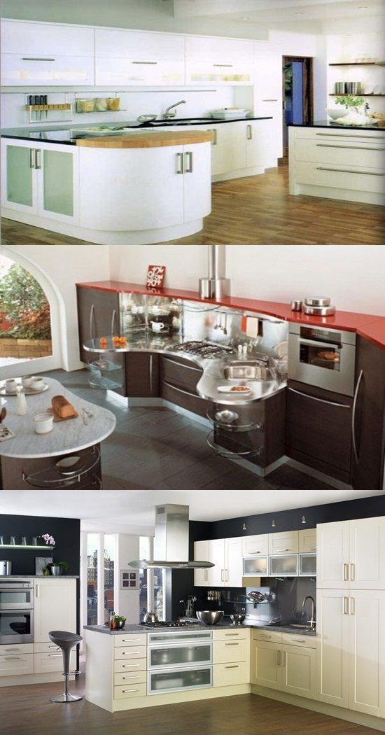 Frugal Kitchen Interior Design Ideas .