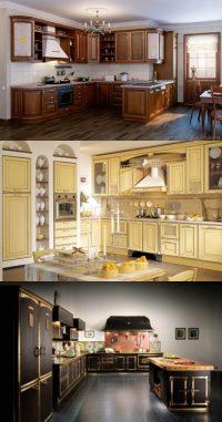 Italian Kitchen Design Ideas - Interior design