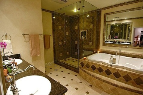 Innovative Bathroom Decorating Ideas