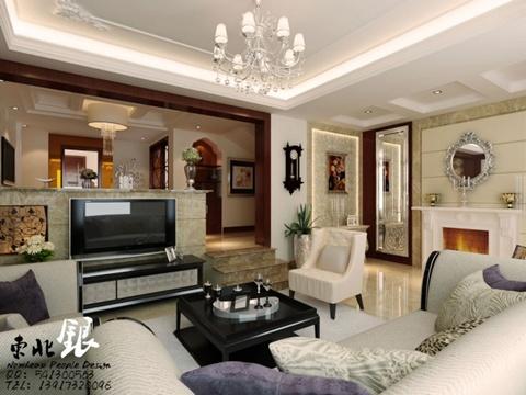 Interior Design Style 2