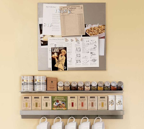 kitchen wall decor ideas interior design simple diy kitchen organizing storage ideas decozilla