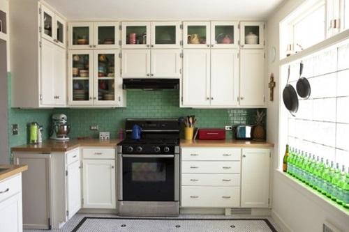 simple kitchen decorating tips kitchen designs schiffini simple contemporary kitchen interior