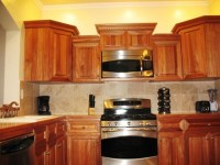 Simple Kitchen Decorating Tips - Interior design
