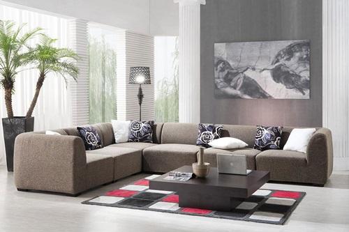 Tips for Living Room Design - Interior design - living room design tips
