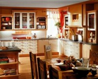 Kitchen Wall Decorating Ideas - Interior design