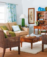 Unique Living Room Decorating Ideas - Interior design
