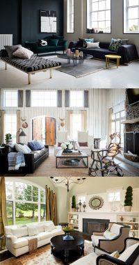 Useful Living Room Decoration Tips - Interior design