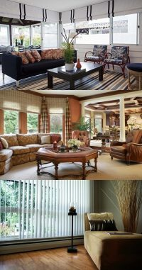 Best Window Treatments for Your Home - Interior design