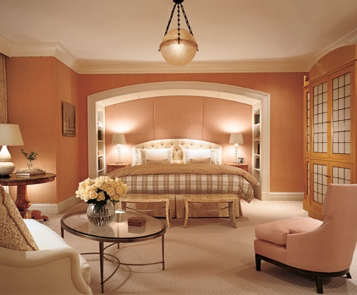Feng shui tips for your bedroom interior design for Feng shui interior designs