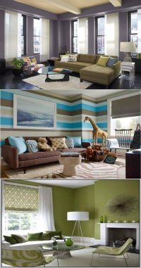 Living Room Paint Colors for 2013 - Interior design