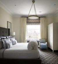 Window Treatment Ideas for Your Bedroom - Interior design