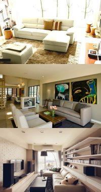 Best Living Room Furniture Arrangement