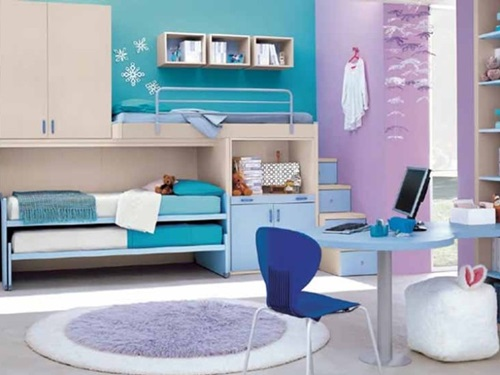 perfect colors for your teenager s bedroom interior design