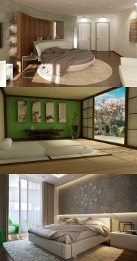 Relaxing Bedroom Designs ideas - Interior design