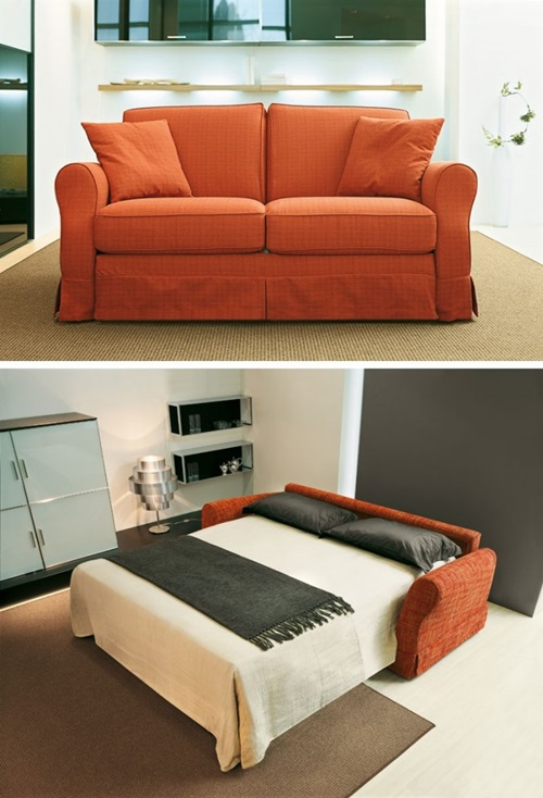 Sofa Beds Futons For Small Rooms - Sofas For Tiny Rooms