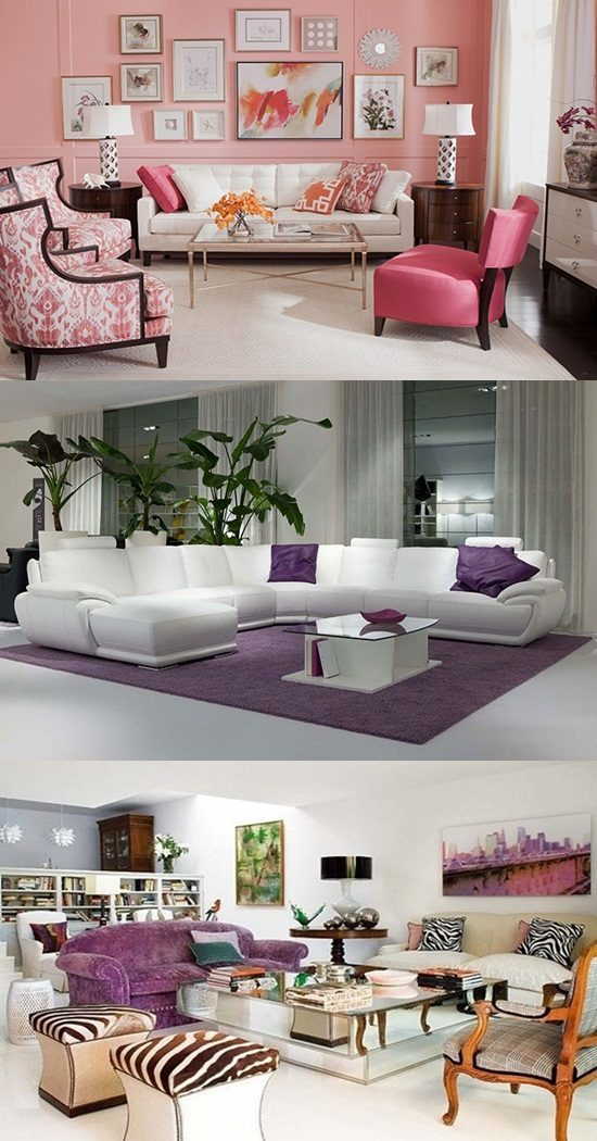 Beautiful cushions to redecorate your living room Re decorate your room ideas