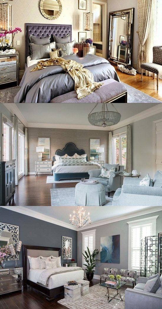 Design Your Luxurious Retreat Bedroom Interior Design