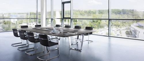 Inviting Conference Tables Interior Design