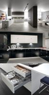 Modern Kitchens - Timeless Organizing Solutions